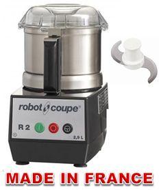 Robot Coupe R2 Cutter Mixer - Blender & Mixer - Kitchen & Catering Equipment