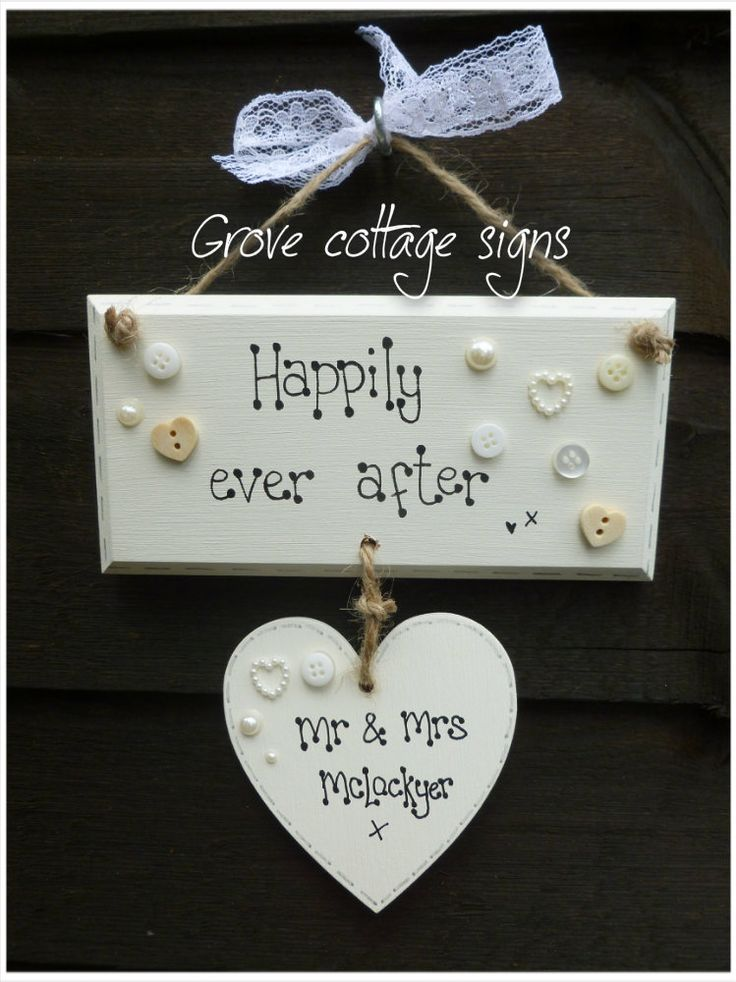 Completed order #handmade #grovecottage #wedding #weddinggifts #personalised #hernebay