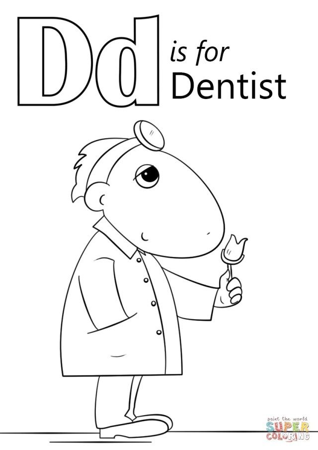 25+ Inspiration Image of Tooth Coloring Pages | Coloring ...