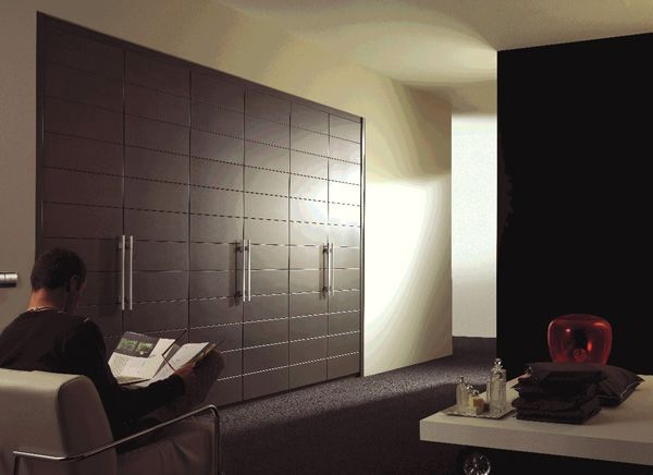 Modulo armario office