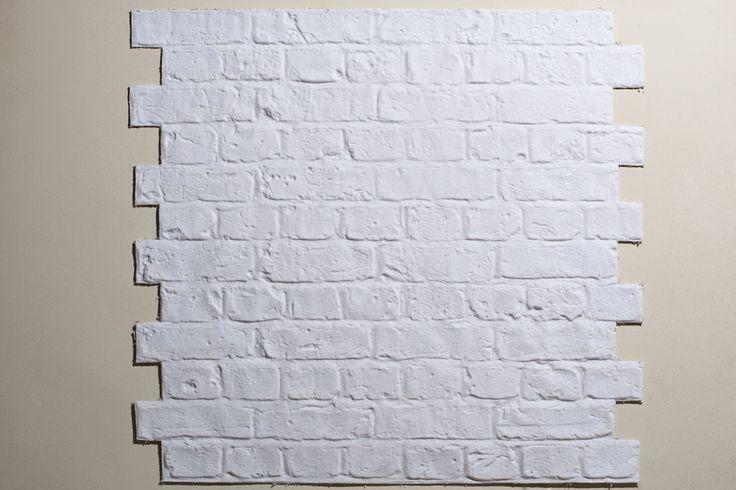 English Bond | Faux Brickwork