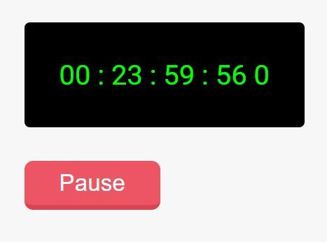 simpleTimer is super tiny #jQuery plugin used to generate a simple #countdown #timer widget that is easy to style using your own CSS and has callback functions support.