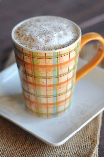 Starbucks Knock-Off Chai Tea Latte || Heather's Dish  This tastes JUST like the original, but better because the price is just right!