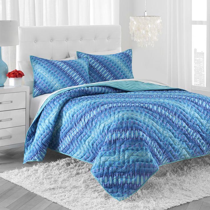 47 best Ocean Inspired Bedroom images on Pinterest | Comforter ...