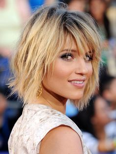 Image result for short shattered bob hairstyles