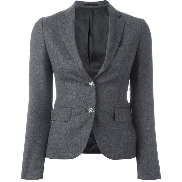 Best 25  Gray blazer ideas on Pinterest | Grey blazer outfit ...
