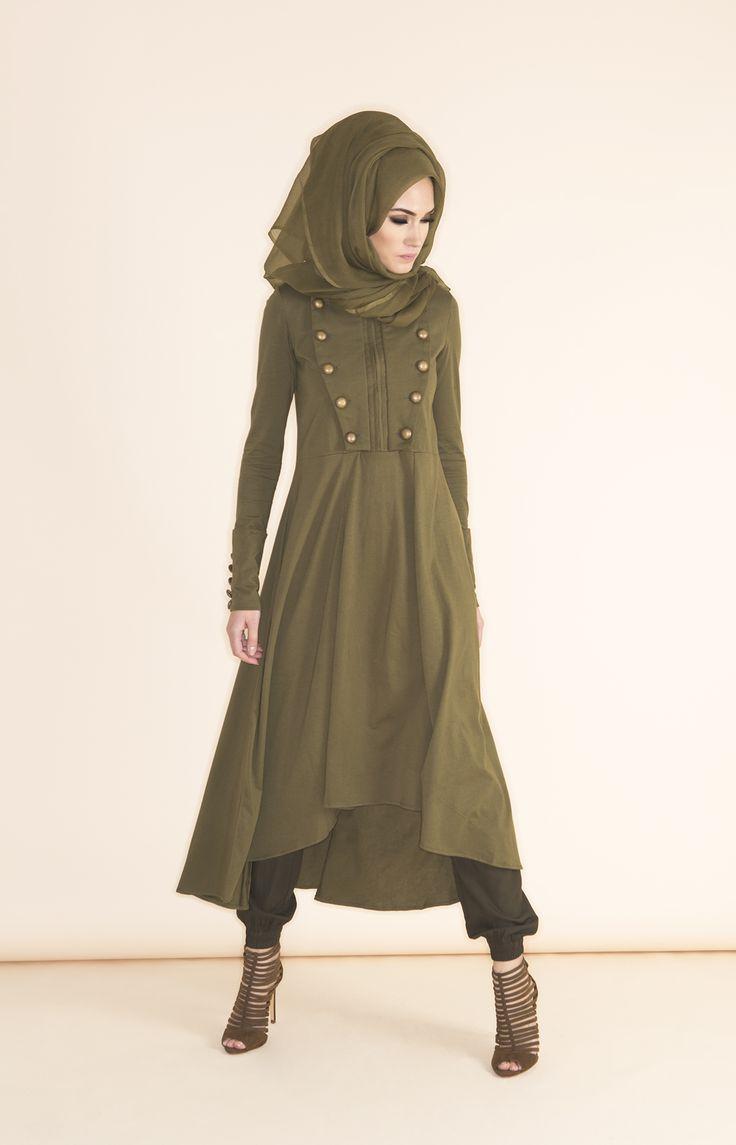 Fashion & Style by Princess Erinna.