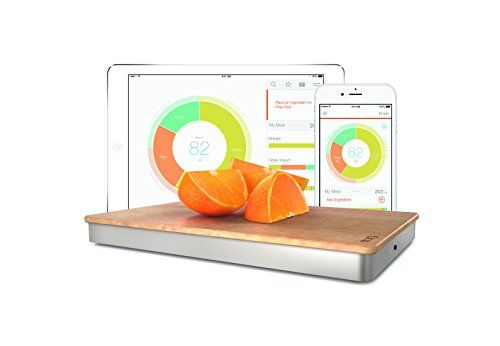 The Orange Chef Prep Pad, Silver The Orange Chef Co. http://www.amazon.com/dp/B00KFW8L90/ref=cm_sw_r_pi_dp_YimHub0X6V7NJ   If someone really loves me they would get me this lol jk  One day I will get one