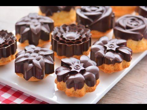 Çikolata Kaplı Çoook Kolay Kek ( Denemeyen kalmasın ) - YouTube