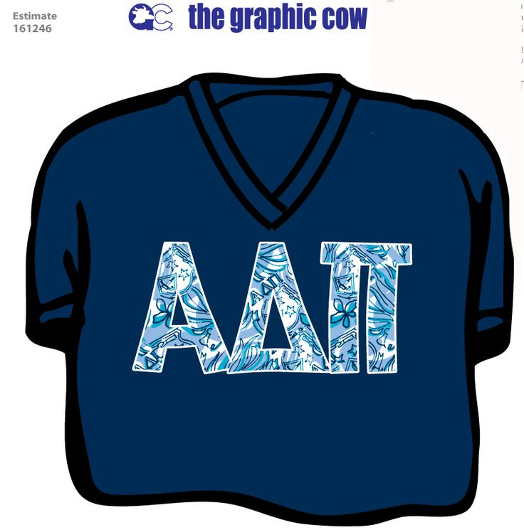 alpha delta pi letter shirt with lilly print adpi With adpi letter shirts