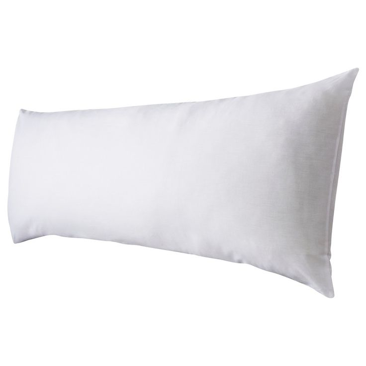 Body Pillow White - Room Essentials
