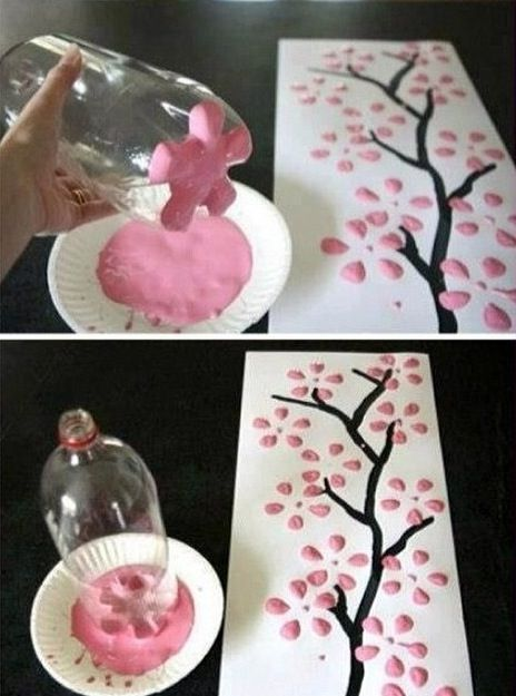 This is so cute and simple!