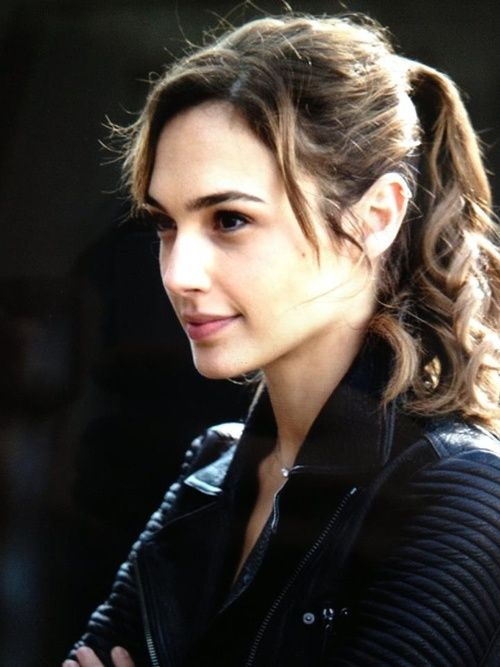 Gal Gadot-----Gadot is known for her role as Gisele Yashar in the  ' Fast and the Furious'' film series.