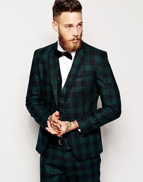 The 25  best Tartan suit ideas on Pinterest | Tartan suit men's ...