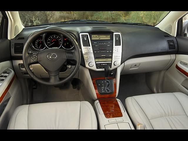 2004 Lexus RX 330 Recalls   Mechanic Advisor