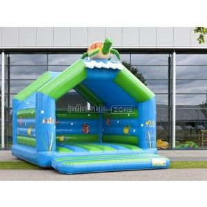 Purchase best inflatable bouncers for rentals here and now