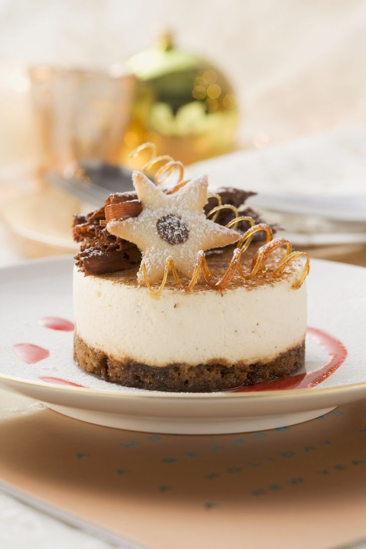 Hier ein leckeres Rezept für eine weihnachtliche Tiramisu-Variante mit Lebkuchen, das köstliche Dessert aus Venetien in einer weihnachtlichen Variante.