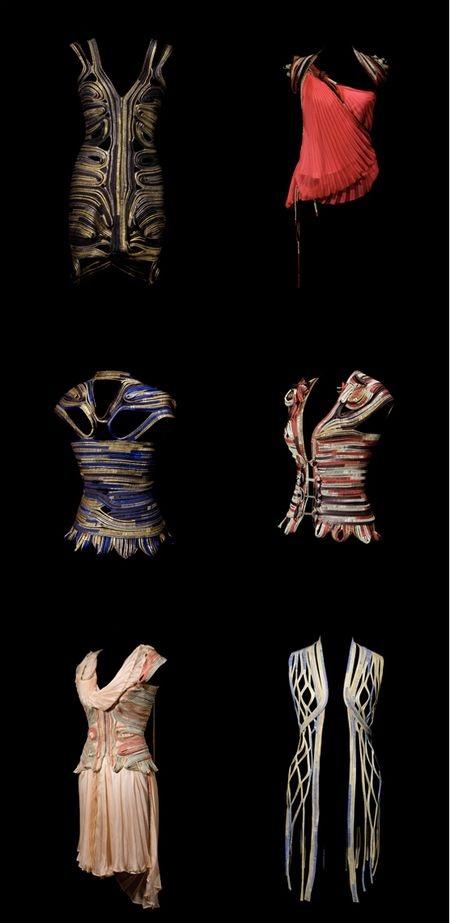 Tramando - Martin Churba from Argentina. Diseño de autor. Diseño de moda / indumentaria. Fashion.