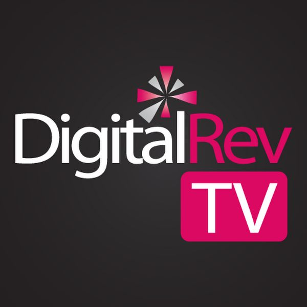 Just saying DigitalRev TV is the best YouTube channel ever!