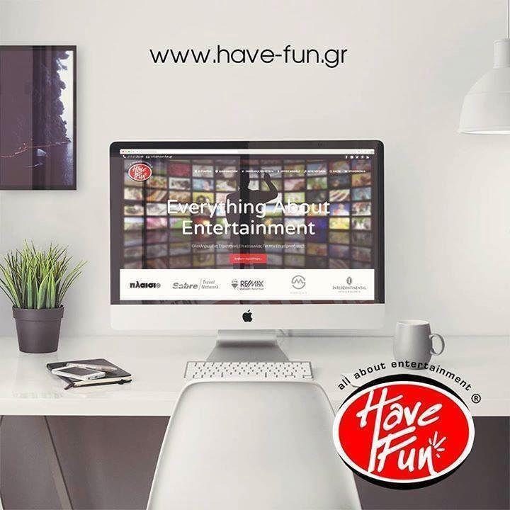 Διαφημιστικές & Δισκογραφικές Υπηρεσίες Κατασκευές Εκθεσιακών Περιπτέρων Πρακτορείο Μοντέλων & Οργάνωση Εκδηλώσεων από την Have Fun Group http://have-fun.gr/