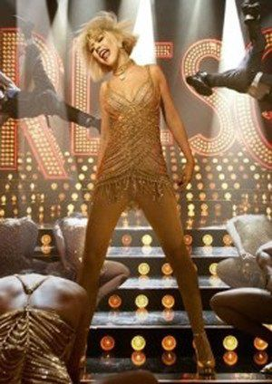 Watch Burlesque Full Movie Streaming HD