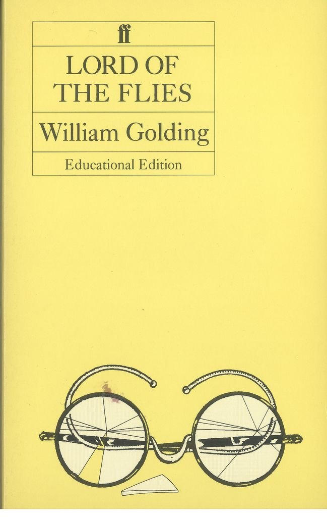 Lord of the Flies Educational Edition by William Golding | Flickr - Photo Sharing!