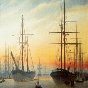 Каспар Давид Фридрих (1774-1840)