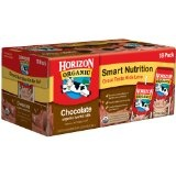 Horizon Organic Low Fat Milk, Chocolate, 8-Ounce Aseptic Cartons (Pack of 18) (Grocery)By Horizon Organic