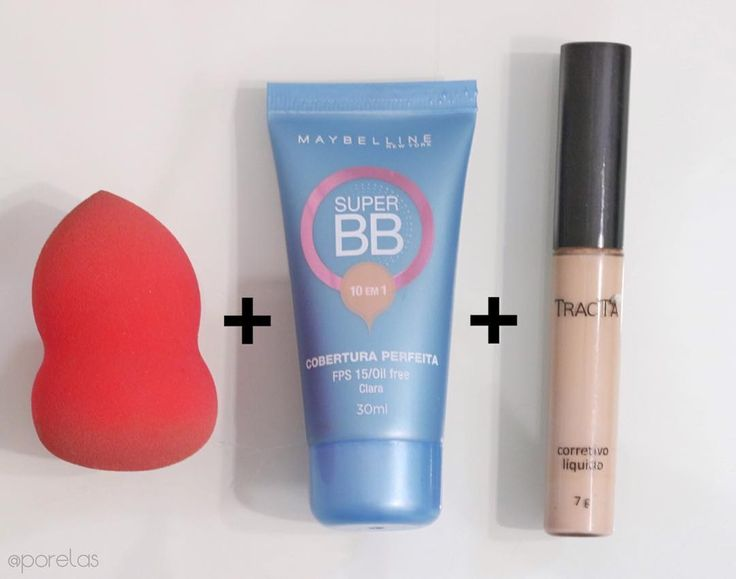 Meu combo pro dia-a-dia. #coberturaalta #pele . . . Esponjinha @morphebrushes  #NOVO BB Cream @maybellinenybrasil Corretivo @tractafarmaervas . . . . #maquiagem #makeup #makeupaddict #maquiagemnacional #maquiagemx #maybelline #maybellinebrasil #tractafarmaervas #corretivo #concealer #skin ##bbcream #soubh #blogsbh #blogdebeleza #blogger #beleza #beauty #beautyblog #pixiwoo #nikkietutorials #vegasnay #zoella #instahappy #instamakeup…