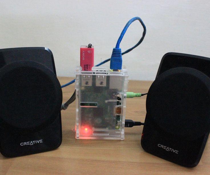 How to Convert Raspberry Pi Into HI FI Audio System Using RuneAudio - All