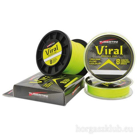Válassza a Viral Braided Line terméket, mely egy nyolcszálas japán pergetőzsinór!  http://horgaszklub.eu/termekek/reszletek/45_2695_viral_braided_line_nyolcszalas_japan_pergetozsinor/