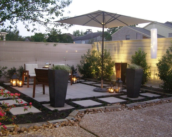 Patio Small Backyard Patio Design, Pictures, Remodel, Decor and Ideas - page 2