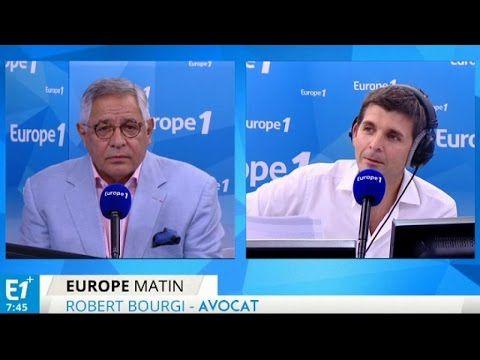 """Robert Bourgi : """"La Françafrique est plus vivante que jamais"""""""