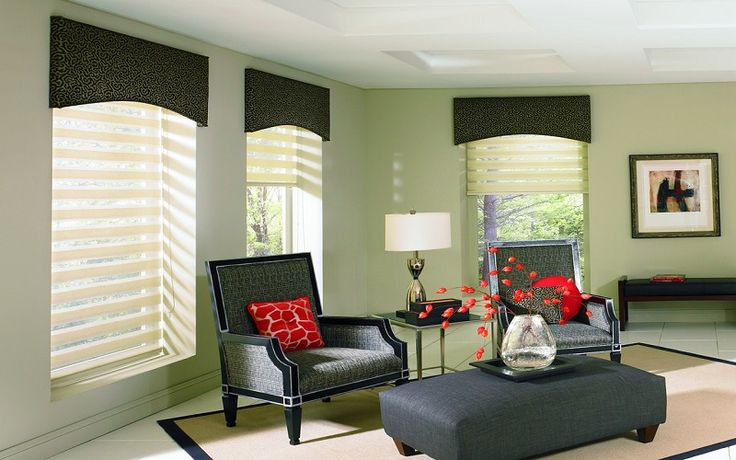 High-Lite shades stylize your #homeinteriors with elegance, class and comfort. They create a soft play of light and shade inside your abode. Visit our store in #toronto to see our wide range of shades.