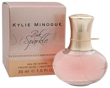 Parfumflesje 10 kylie minogue