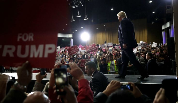Trump vs Clinton Odds Update: Presidential Polls, Odds Tighten As Election Day 2016 Nears