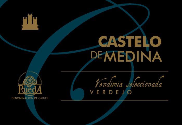 El mejor vino blanco español en Alemania se llama 'Castelo de Medina Verdejo Vendimia Seleccionada 2012' http://www.vinetur.com/2013092413428/el-mejor-vino-blanco-espanol-en-alemania-se-llama-castelo-de-medina-verdejo-vendimia-seleccionada-2012.html