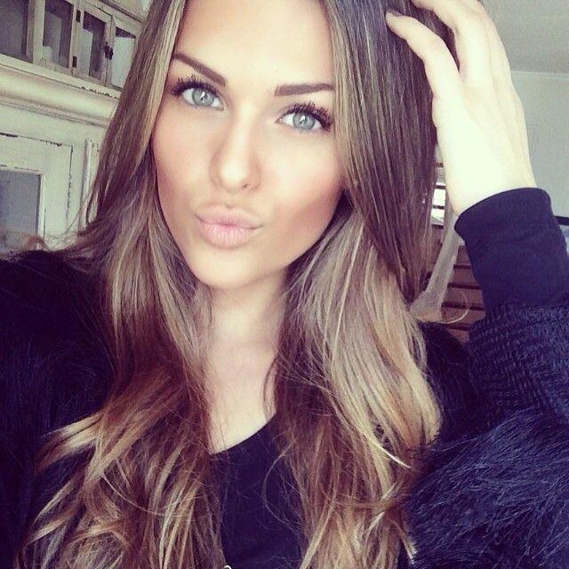 natural simple makeup