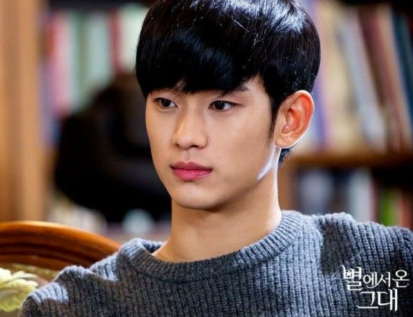 How Kim Soo Hyun Became The Highest Paid Korean Actor Of 2020 Celebs Kdramastars In 2020 Kim Soo Hyun Korean Actors My Love From Another Star
