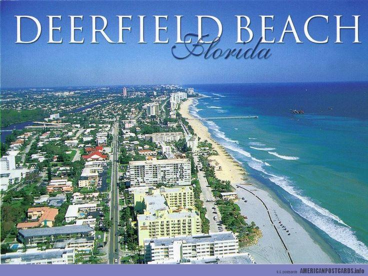 Weather Deerfield Beach Florida