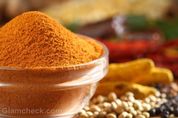 Turmeric Side Effects on Skin and Body  It is an anti-clotting agent, avoid weeks before surgery, and ever during period. It can also cause hypoglycemia. A bile duct blockage and kidney stones are also sensitive to turmeric side effects. Don't use while nursing.