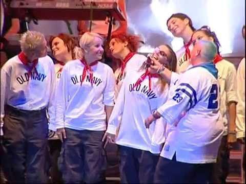 PA-DÖ-DŐ - Koncert 2005 (a pa-dö-dő első dévédéje)
