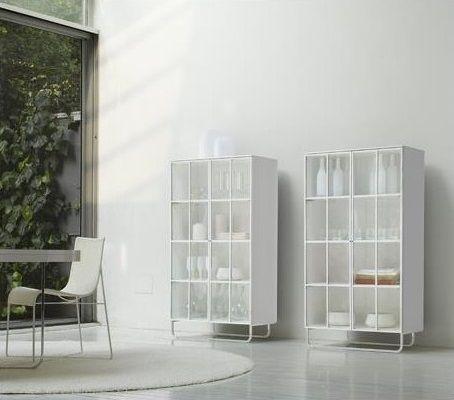 55 best ligne roset 39 cabinets 39 images on pinterest ligne roset shelving and shelving units. Black Bedroom Furniture Sets. Home Design Ideas