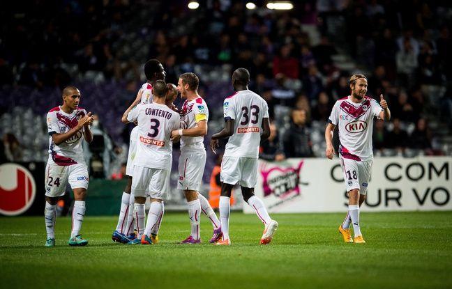 SC Bastia vs. FC Girondins de Bordeaux: Ligue 1 Match Betting Tips #football #sports