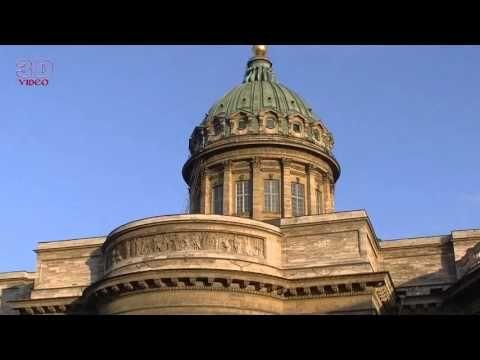 Православный Казанский собор Санкт Петербург