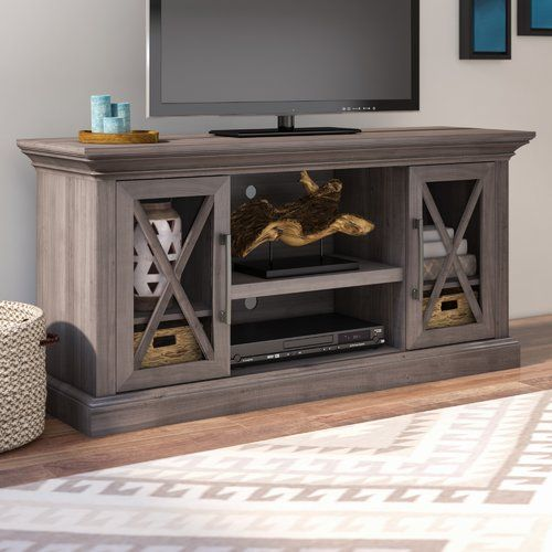 Found it at Wayfair - Carnarvon TV Stand