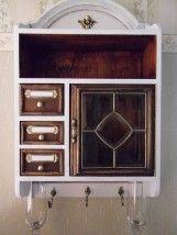 #farfala #design #farfaladesign #retro #komoda #szuflady #unikat #original  Farfala-Design, meble unikatowe ze starych szuflad i nie tylko.