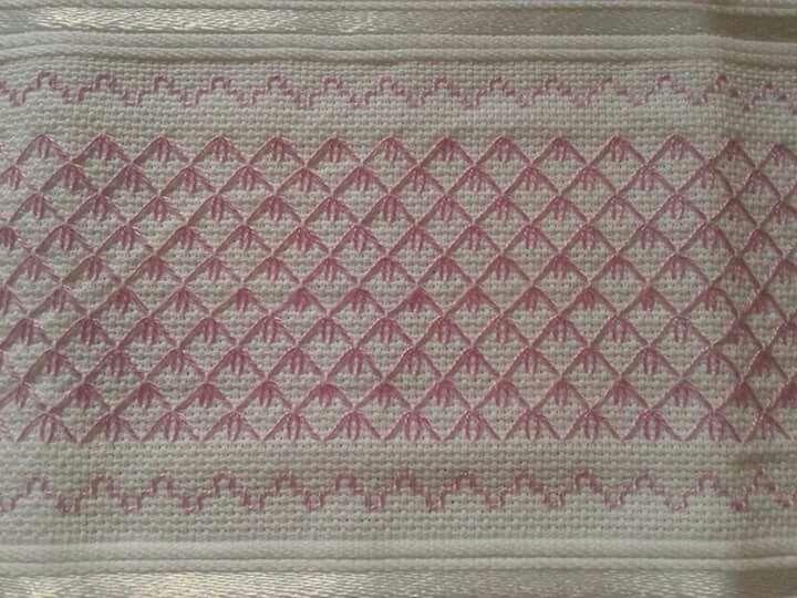 574 Best Huck Weaving Images On Pinterest Monks Cloth Swedish