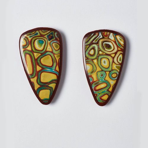 Melanie Muir Coastal Shield Earrings.jpg