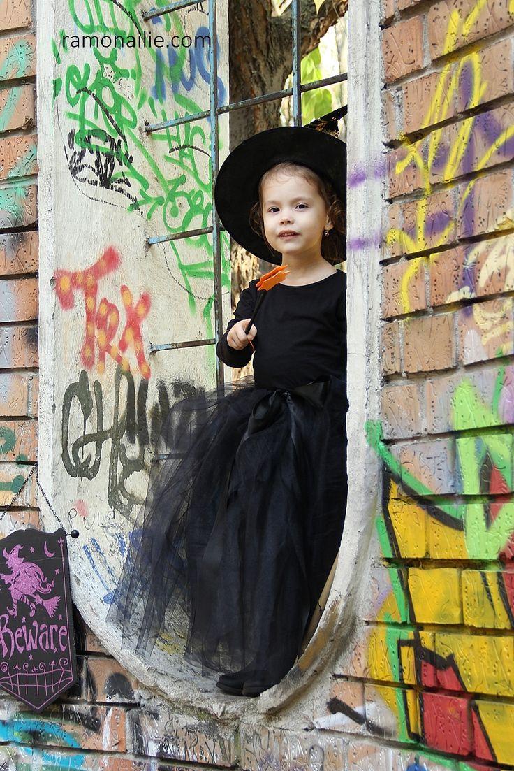 Daiana - Halloween Photo Session